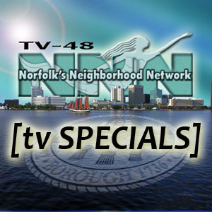 TV Specials, City of Norfolk